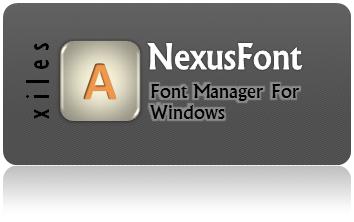 nexusfont wiki